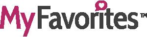 MyFavorites Logo
